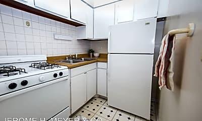 Kitchen, 525 W. Deming Place, 2