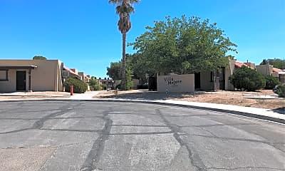 Villa Mojave Apartments, 1