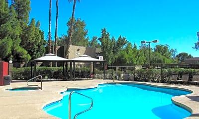 Pool, Sandstone, 0