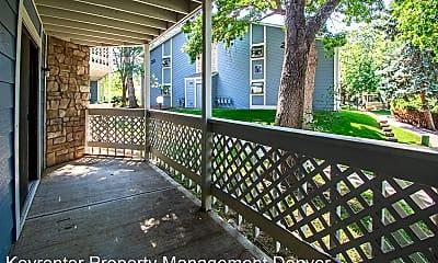 Patio / Deck, 8600 E Alameda Ave, 2