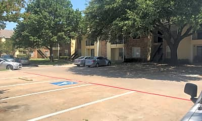 Raintree Apartment Homes, 2
