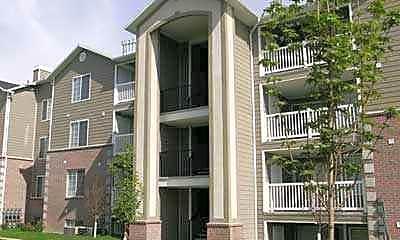 Parkgate Apartments, 0