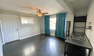 Living Room, 9635 Swinton Ave, 2