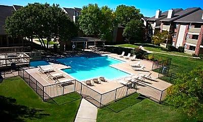 Pool, Newport, 1