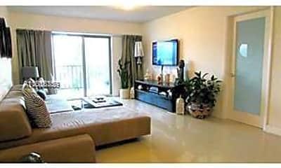 Living Room, 1000 Michigan Ave 507, 0