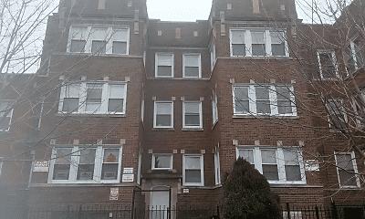 Building, 8007 S Carpenter St, 0