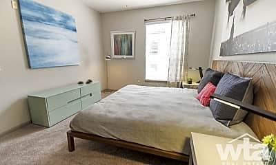 Bedroom, 500 E Stassney Ln, 1