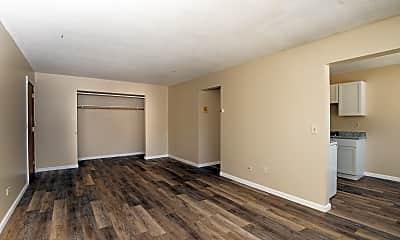Living Room, 1222 Westminster St, 1