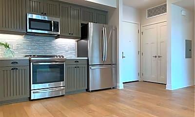 Kitchen, 627 Deep Valley Dr, 2