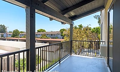 Patio / Deck, 1731 Mitchell Ave, 2