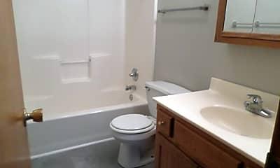 Bathroom, 1202 Vattier Street, 2