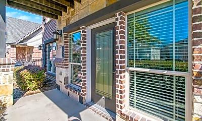 Patio / Deck, 3243 S. University Drive, 2