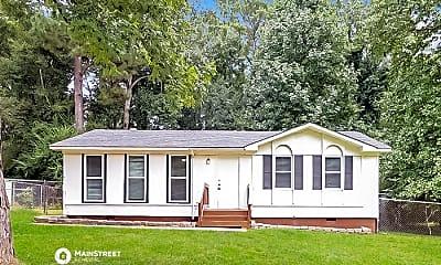 Building, 2531 Oak Leaf Ln, 0