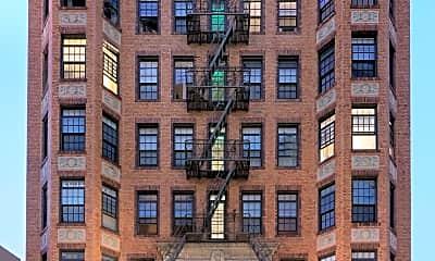 Building, 315 Park View Terrace, 0