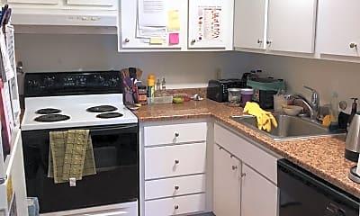 Kitchen, 5520 15th Ave NE, 1