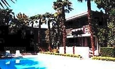 Tarzana Palms, 0