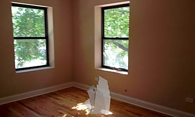 Bedroom, 3320 W Byron St, 1