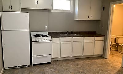 Kitchen, 829 2nd Ave W, 1