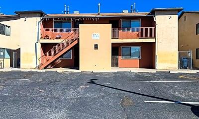 Building, 512 Pennsylvania St NE, 0