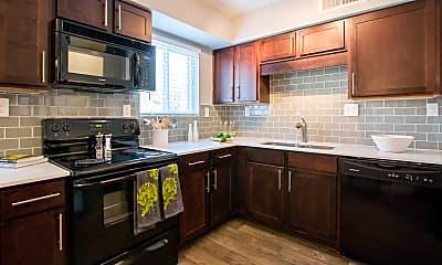 Kitchen, Ashford East Village, 0