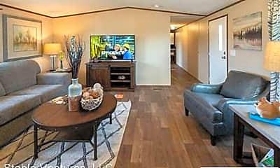 Living Room, 300 Meadowbrook Lane, 1