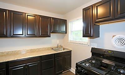 Kitchen, 5512 Haddon Ave, 1