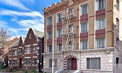 Building, 1716 N Edgemont St, 0