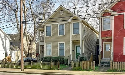Building, 503 Garfield St, 0