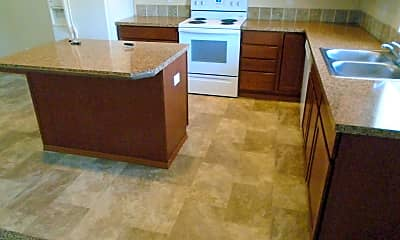 Kitchen, 4400 Maple Ave, 1