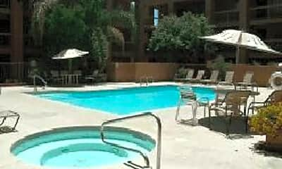 Pool, 7494 E EARLL DR #102, 0