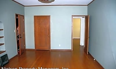 Bedroom, 3300 J St, 1