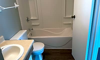 Bathroom, 549 E Graham Pl, 2