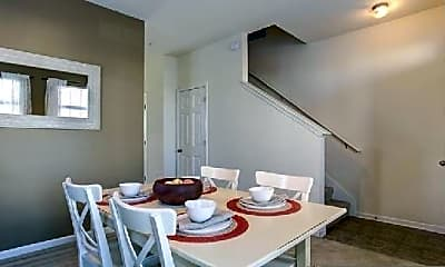 Dining Room, 4375 New Town Ave, 0