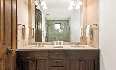 Bathroom, 111 W Francis St, 2