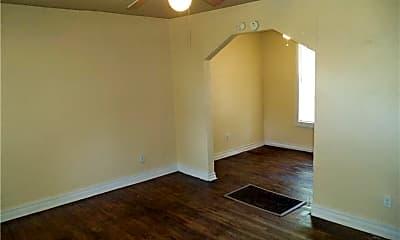 Bedroom, 4533 Kenyon Dr, 1