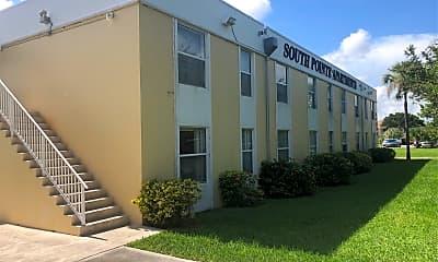 South Pointe, 0