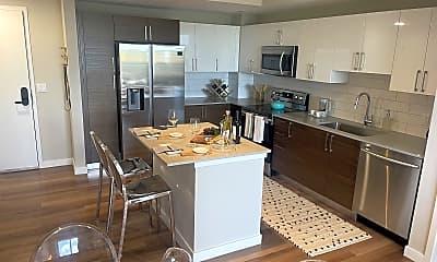Kitchen, Flamingo Rd New 3br, 0