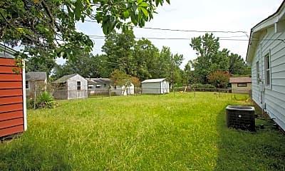 Building, 3910 Virginia Dr, 2
