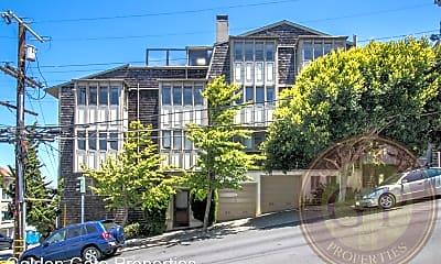 Building, 2550 Leavenworth St, 0