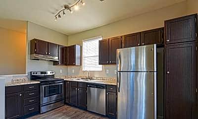 Kitchen, Spinnaker Cove, 0