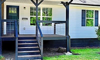 Patio / Deck, 2846 Ivey Gulledge Rd B, 0