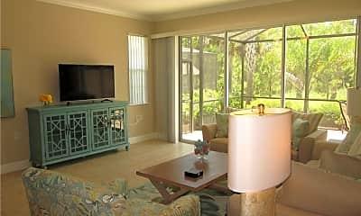 Living Room, 10702 Cetrella Dr, 1