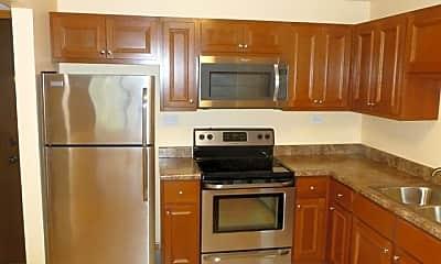 Kitchen, 450 Plum Creek Dr 109, 1