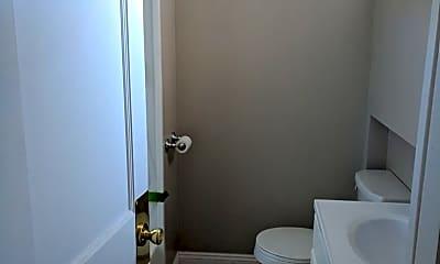 Bathroom, 74 N Euclid Ave, 2