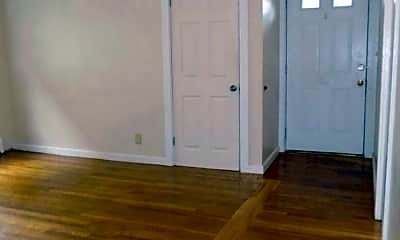 Bedroom, 69 Winchester St, 1