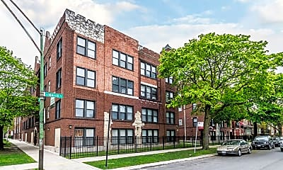 Building, 6901 S Merril, 0