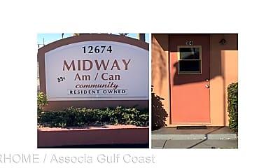 Community Signage, 12674 Seminole Blvd, 0