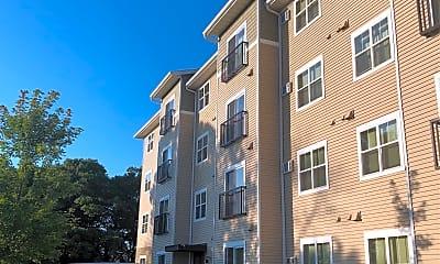 Coachman Ridge Apartments, 2