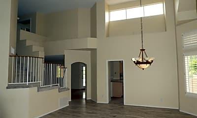 Living Room, 10750 N Ridgewind Ct, 2