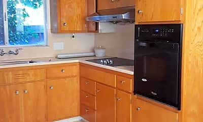 Kitchen, 1547 Hopkins St, 1